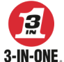 3-in-one Logo