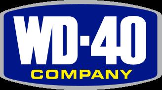 WD-40 Company logo